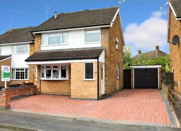 3 bed detached house for sale in Saxons Rise, Ratby, Leicester LE6