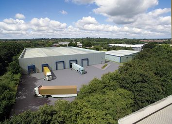 Thumbnail Industrial for sale in Trinity Park, Hillmead Drive, Swindon