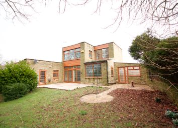 Thumbnail 5 bed detached house to rent in New Close Road, Shipley