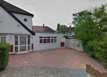 Thumbnail 3 bed semi-detached house to rent in Brook Drive, North Harrow, Harrow