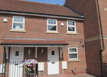 Thumbnail 2 bed semi-detached house to rent in Whittaker Close, Congleton