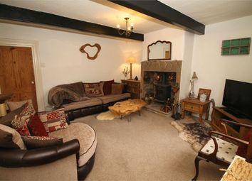 Thumbnail 2 bedroom cottage for sale in Blackburn Road, Egerton, Bolton, Lancashire