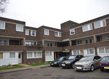 Thumbnail 1 bed flat for sale in Augustus Close, Brentford