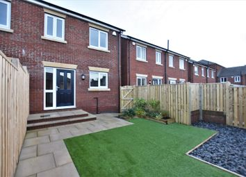 Thumbnail 3 bed property for sale in School Street, Barrow-In-Furness