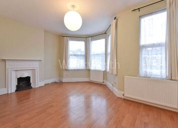 Thumbnail 1 bed flat to rent in Crossfield Road, Tottenham