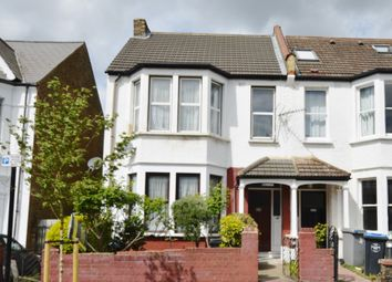 Thumbnail 4 bed flat for sale in Monson Road, Kensal Rise, London