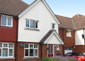 3 bed terraced house for sale in Cobham Close, Lingfield RH7