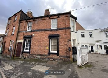 Thumbnail Room to rent in Park Street, Lincoln