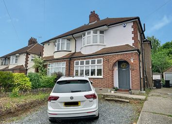 Thumbnail 3 bed semi-detached house for sale in Starts Hill Road, Farnborough, Orpington