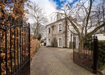 Thumbnail 3 bed flat for sale in Granville Road, Jesmond, Newcastle Upon Tyne