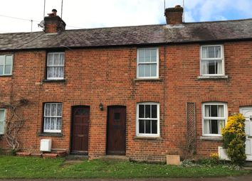 Thumbnail 2 bed terraced house to rent in Trooper Road, Aldbury, Tring