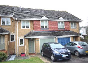 Thumbnail 3 bed terraced house to rent in Kings Chase, Brentwood