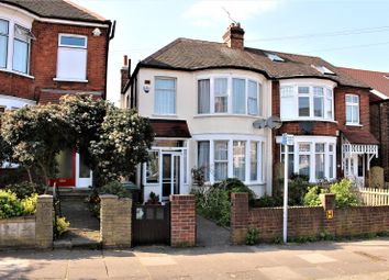 Thumbnail 3 bed semi-detached house for sale in Blake Road, Bounds Green, London