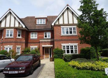 Thumbnail 2 bed flat to rent in Broomfield, London Road, Binfield, Berkshire