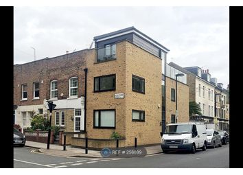 Thumbnail 3 bed end terrace house to rent in Playford Road, London