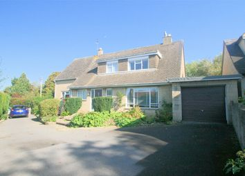 Thumbnail 3 bed detached house for sale in Hawkesbury Road, Hillesley, Wotton-Under-Edge, Gloucestershire