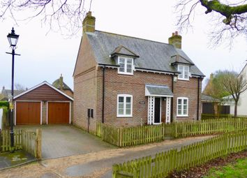 4 bed detached house for sale in Stour Walk, Bournemouth BH8