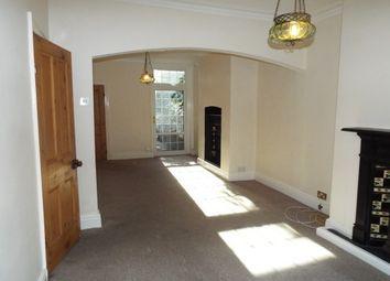 Thumbnail 4 bed terraced house to rent in Farrell Road, Stockton Heath, Warrington