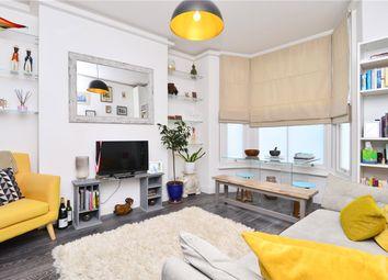 Thumbnail 1 bed flat for sale in Lyndhurst Way, Peckham Rye, London