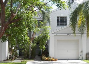 Thumbnail 3 bed town house for sale in 11853 Sw 99th St, Miami, Florida, 11853, United States Of America