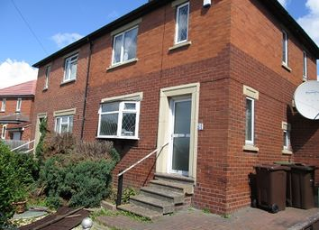 Thumbnail 3 bed semi-detached house to rent in Park Lodge Lane, Wakefield