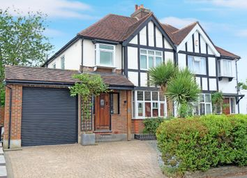 4 bed semi-detached house for sale in Avalon Road, Orpington BR6