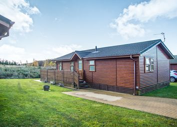 Thumbnail 3 bed bungalow for sale in Swarland, Morpeth