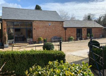 Thumbnail 2 bedroom barn conversion for sale in Wards Lane, Yelvertoft, Northamptonshire