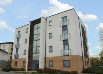 Thumbnail 2 bedroom flat to rent in Miller Way, Fengate, Peterborough