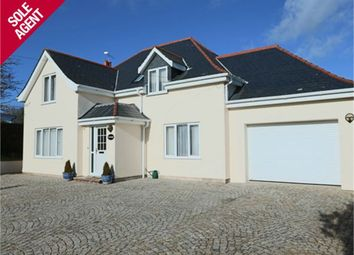 Thumbnail 3 bed detached house to rent in Les Camps Du Moulin, St. Martin, Guernsey