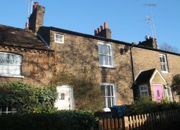 Thumbnail 2 bed terraced house to rent in Byron Hill Road, Harrow On The Hill