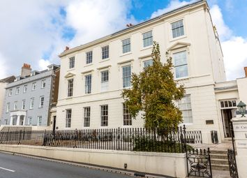 Thumbnail 8 bed semi-detached house for sale in Grange Terrace, St. Peter Port, Guernsey