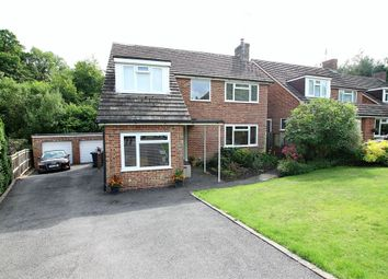 Thumbnail 4 bed detached house for sale in Lynton Park Avenue, East Grinstead, West Sussex