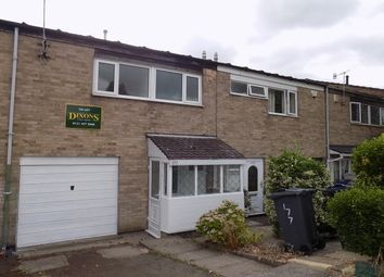 Thumbnail 3 bed terraced house to rent in Simmons Drive, Quinton
