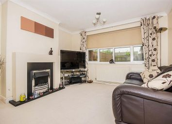 Thumbnail 4 bedroom semi-detached house for sale in Maltby Close, Wittering, Peterborough