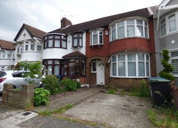 Thumbnail 3 bed terraced house for sale in Dimsdale Drive, Enfield