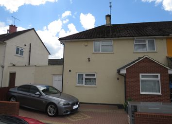 3 bed semi-detached house for sale in Vaughan Close, Henbury, Bristol BS10