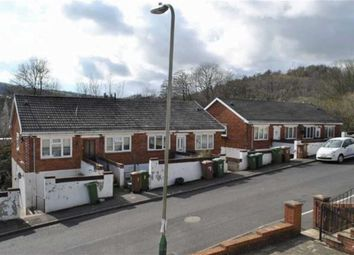 Thumbnail 2 bed flat for sale in Sheen Court, Ystrad Mynach, Caerphilly