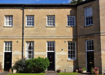 Thumbnail 2 bed property to rent in Thurnham Court, Devizes, Wiltshire