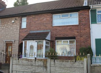 Thumbnail 3 bed terraced house for sale in Harrismith Road, Liverpool
