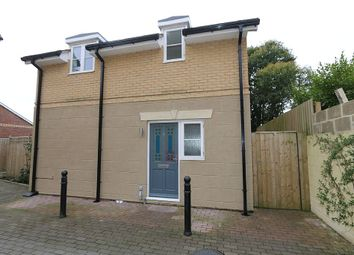Thumbnail 2 bed detached house to rent in Southland Mews, 65 Park Road, Ryde, Isle Of Wight