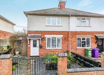 3 bed semi-detached house for sale in Stanton Avenue, Bradville, Milton Keynes MK13