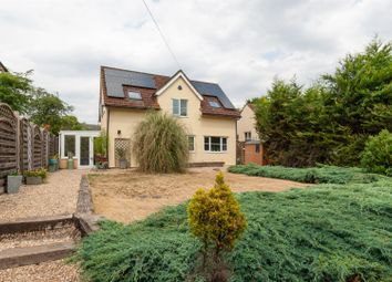 Thumbnail 3 bed detached house for sale in Hunts Mill Road, Royal Wootton Bassett, Swindon