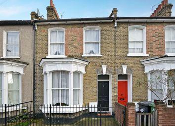 Thumbnail 3 bed terraced house for sale in 699 Brocklehurst St, London