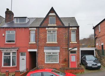 Thumbnail 3 bedroom terraced house for sale in Standon Road, Sheffield