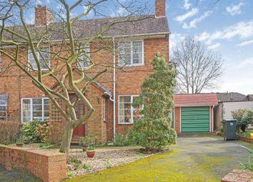 3 bed semi-detached house for sale in Grange Road, Albrighton, Wolverhampton WV7