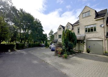 Thumbnail 3 bed end terrace house for sale in Belvedere Mews, Chalford, Gloucestershire