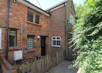 2 bed terraced house for sale in Brick Hill Cottages, Chobham, Woking, Surrey GU24