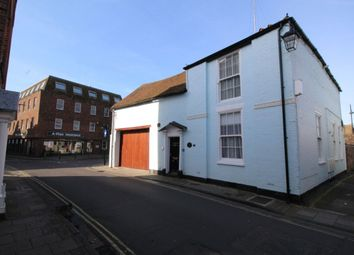 Thumbnail Studio to rent in Little London, Chichester