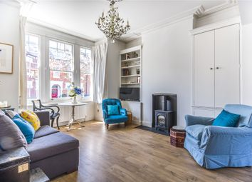 Thumbnail 2 bedroom flat for sale in Gayville Road, London